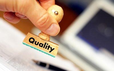 Recertificamos nuestro sistema de gestión de la calidad, esta vez IRAM – ISO 9001:2015