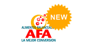 AFA – Alimentos Balanceados